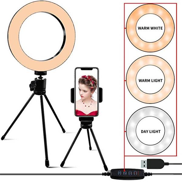 makeuplight, Mini, photograph, selfielight