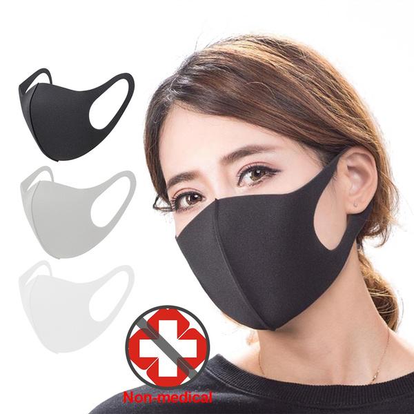 bacteriaproof, Cotton, dustmask, antipollenallergy