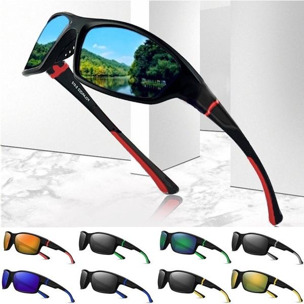 Glasses for Mens, Fashion, Cycling, Sunglasses