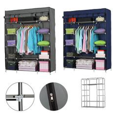 wardorbe, Closet, Shelf, clothesrack