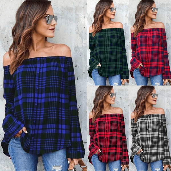 blouse, Fashion, off the shoulder top, Shirt