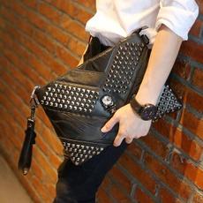 Shoulder Bags, handbags purse, skull, Bags