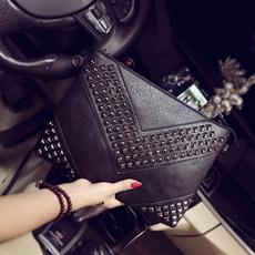 Shoulder Bags, Party Evening Bag, handbags purse, leather bag