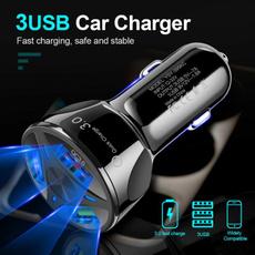 carphonecharger, led, phonecharger, Autos