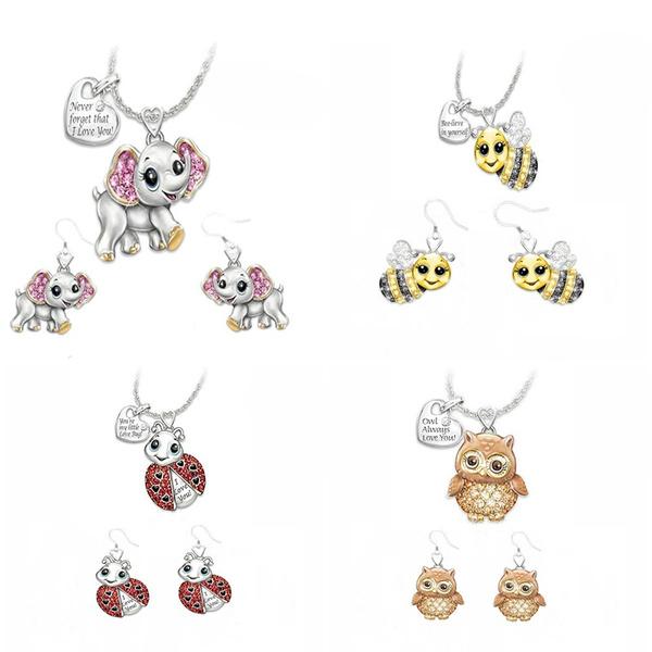 pink, cute, Fashion, cutenecklace
