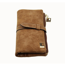 clutch bag, twofoldwallet, longzipwallet, leather