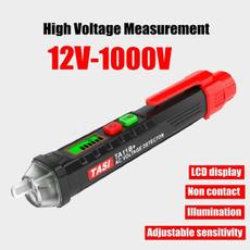 buzzer, Flashlight, voltagetesterpen, Home Decor