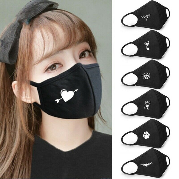Fashion, Cycling, Masks, mouthmask