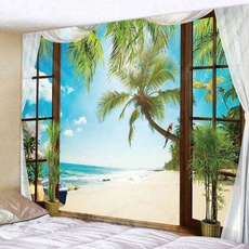 Decor, art, hangingtapestry, psychedelictapestry