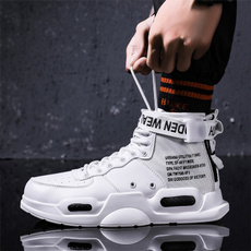 casual shoes, Sneakers, Basketball, sneakersformen