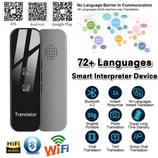 intelligenttranslator, instantvoicetranslator, realtimevoice, Mini
