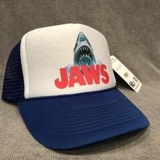 Blues, Vintage, Shark, Fashion