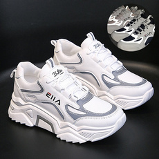 trainer, Sneakers, Sport, Breathable
