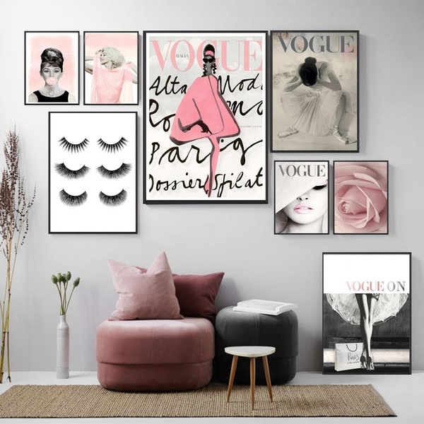 Decor, posters & prints, art, canvaspainting