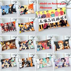 animepillowcover, Home Decor, decorativepillowcover, Cover