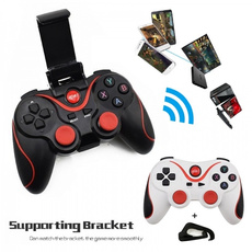 Teléfonos inteligentes, phone holder, gamepad, wirelessbluetoothgamepad