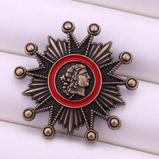 retromedal, Pins, medals, Men