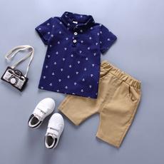 Clothes, Boy, Fashion, Cotton T Shirt