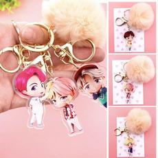 tomysonkeychain, K-Pop, Key Chain, Jewelry