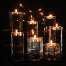 Candleholders, tealightholder, Wedding Accessories, Home & Living