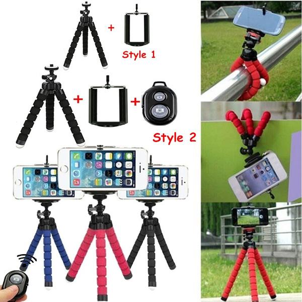 Mini, camerastabilizer, Remote Controls, phone holder