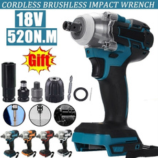 electricimpactwrench, Electric, brushlessimpact, Tool