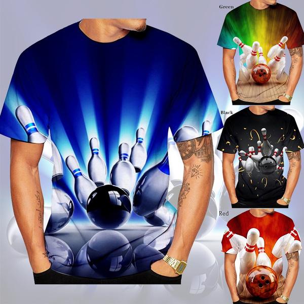 Funny T Shirt, Shirt, bowlingballtshirt, summer t-shirts