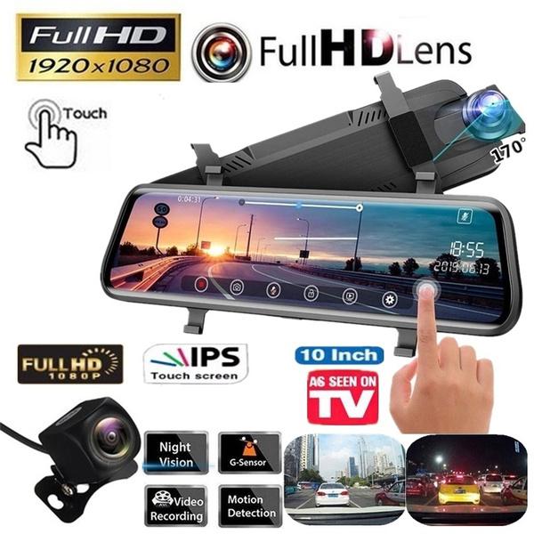 Touch Screen, dashcamera, dvrcamera, Cars