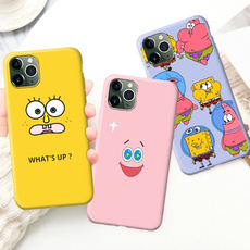 case, Funny, spongebobiphone11procase, samsungs10ecase