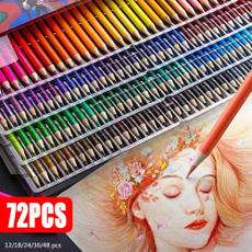 pencil, School, drawingpencilset, art