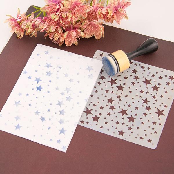 Mini, Hobbies, inkpaint, papercrafting