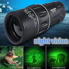 monocularnightvision, monoculartelescope, Outdoor, zoomtelescope