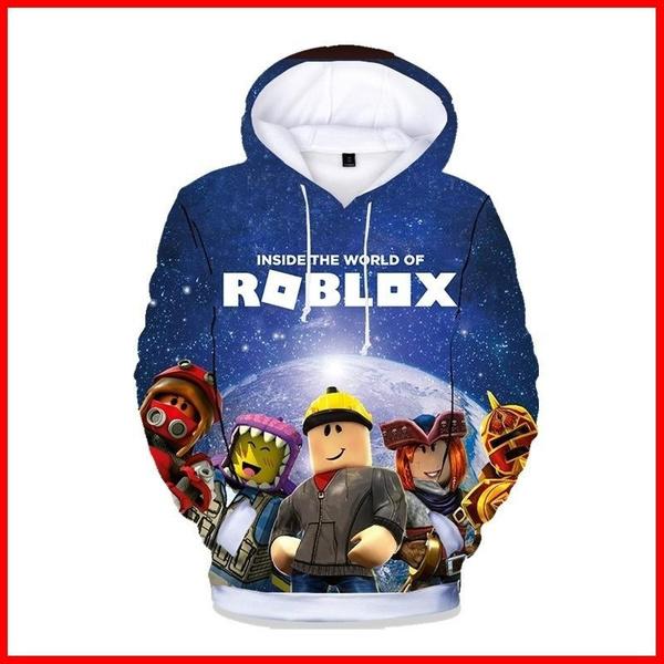 roblox, 3D hoodies, Fashion, Cosplay