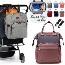 Shoulder Bags, Backpacks, Capacity, mummybackpack