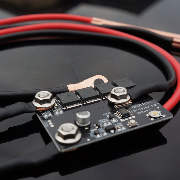 1 Kit Diy 12v Battery Energy Storage Spot Welder Machine Pcb Circuit Board Wish