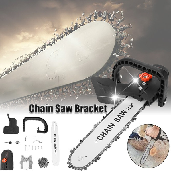woodworking, Electric, Chain, Tool