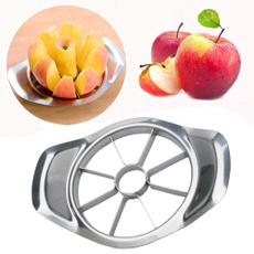 Steel, Kitchen & Dining, Apple, Slicer