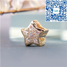 Sterling, Silver Jewelry, Star, Jewelry