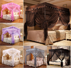 pink, Gray, bedcanopynetting, Gifts