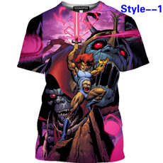 Summer, Fashion, Shirt, Classics