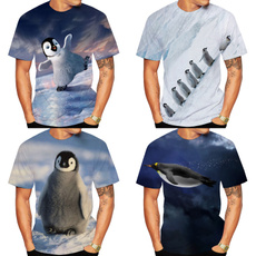 Funny, Fashion, Shirt, Men