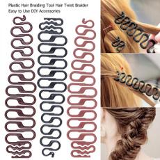 hair, Braids, Magic, twistbraidtool
