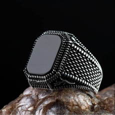 Sterling, ringsformen, Fashion, wedding ring
