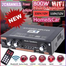 soundamplifier, audioamplifier, stereospeaker, voiceamplifier