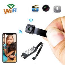 Mini, Spy, Remote, Monitors