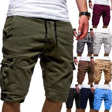 Summer, losseshort, Shorts, pants