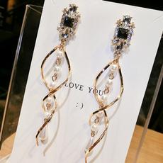 earringforwomen, Tassels, Fashion, Dangle Earring