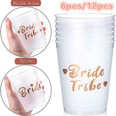teambride, bridecup, Decor, Bridal