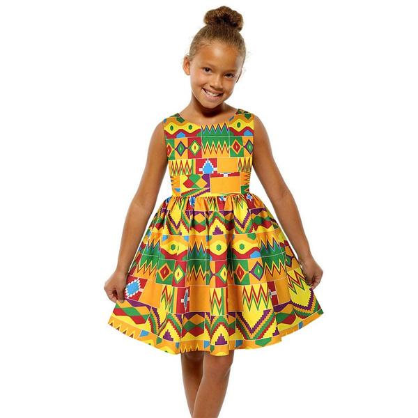 girlssummerdres, kids clothes, Princess, Dresses