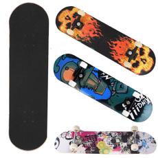 tricksskateboard, Light Weight, completeskateboard, Gifts
